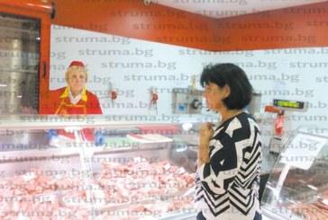 Втори удар по джоба на потребителите за 4 месеца! Цените на месото в Благоевград пак плъзнаха нагоре с обяснението – чумата по свинете