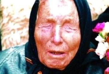Ванга: Идват потопи, Черно море ще стигне до Родопите!