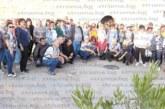 80 учители от Пиринско съчетаха обучителен семинар в Албания с шумна обиколка на земите на Самуилова България