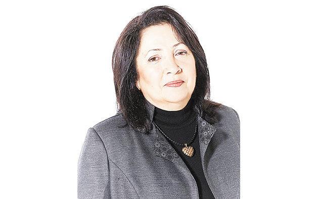 Кандидат-кметът на ПП МИР за Благоевград Албина Анева-Томова: Очаквам от благоевградчани ежедневни  сигнали за нередностите и контрол върху  дейността ми, останалото е моя грижа