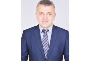 Бизнесменът Кр. Роячки: Не е време за експерименти в Благоевград, новата  индустриална зона, гарантирана от премиера Борисов, ще отвори стотици работни места