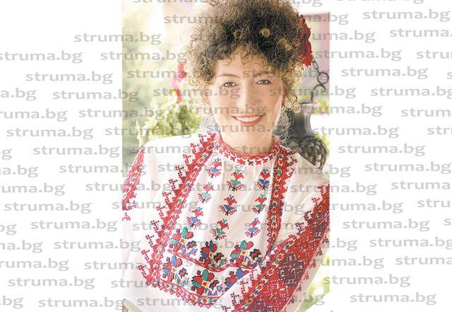 """Татяна Сърбинска: За последните години Благоевград изцяло се е променил, вече не ме е срам от """"парцаливите"""" блокове в """"Струмско"""" и """"Еленово"""", заминах за САЩ да преподавам за малко, сега ме търсят навсякъде за майсторски класове и лекции"""