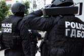 Полиция и жандармерия обсадиха базата на БФС