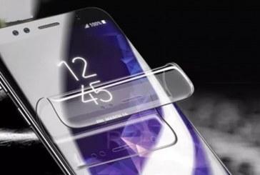 Samsung: Не използвайте протектори на смартфоните си