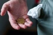 Първи сме в ЕС по риск от бедност