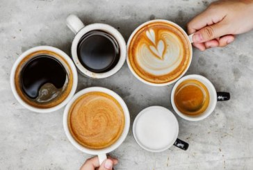 Проучване: Кафето помага за отслабване