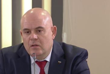 Иван Гешев: Време е прокуратурата да поеме отговорност за собственото си управление