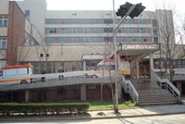 32-г. мъж нападна служителка на спешното в Петрич