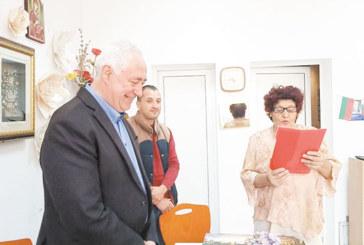 Кандидатът за кмет от ВМРО-БНД Иван Ризов: Всяко село в община Благоевград ще има собствен бюджет!