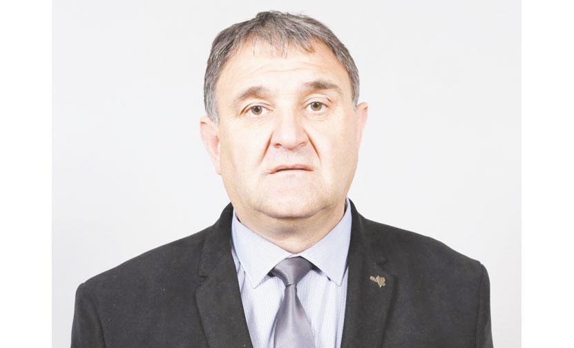 Кандидатът за кмет Калин Гелев: Със силна воля и усърдна работа да повишим жизнения стандарт на жителите на община Сапарева баня