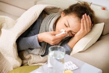 Удря ни опасен риновирус, не си пипайте очите