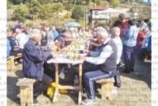 Съседи от Горната махала на Покровник се сплотяват с курбан за здраве