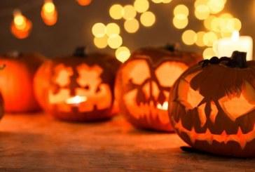 Любопитни факти за Хелоуин