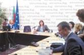 """Доц. д-р М. Симонска с 60 гласа """"за"""" избрана за декан на Факултета по обществено здраве, здравни грижи и спорт"""