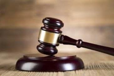 24 часа след като бе избран за кмет на Илинденци, Ил. Башлиев влезе в съда по дело за шофиране с алкохол