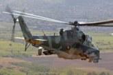 Започна курс по оцеляване на летателен състав на суша в района на Рила