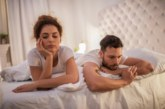 Кое кара мъжете и жените да загубят желание за секс?