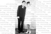 С наздравици и весели спомени Мишо и Нели Цоневи  отпразнуваха 53-годишнината от сватбата си