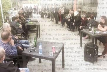РЗС: Склаве, Делчево и Дамяница искат категорична промяна и нов кмет на община Сандански