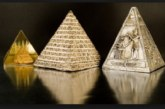 Сложете пирамида вкъщи против болести и лоша енергия