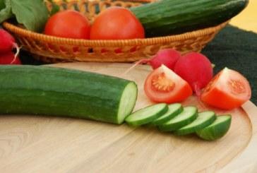Защо е полезно да похапваме по-често краставици
