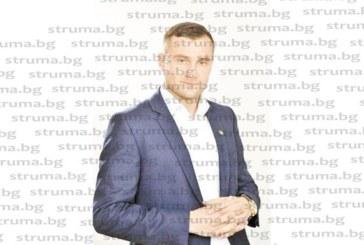 Благоевградчанин даде на съд кандидата за кмет Ил. Илиев за закани и обиди, той твърди: Фейсбукът ми е пробит…