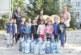 """Малчуганите от ДГ """"Детелина"""" се включиха в инициативата на община Разлог за събиране на капачки"""