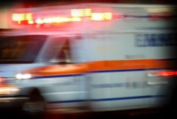 Ад край Покровнишко шосе! Линейки карат ранени след взрив в частна фирма