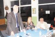Кандидат-кметът на ВМРО Иван Ризов спечели жителите на Покровник с визията си за развитие на селата