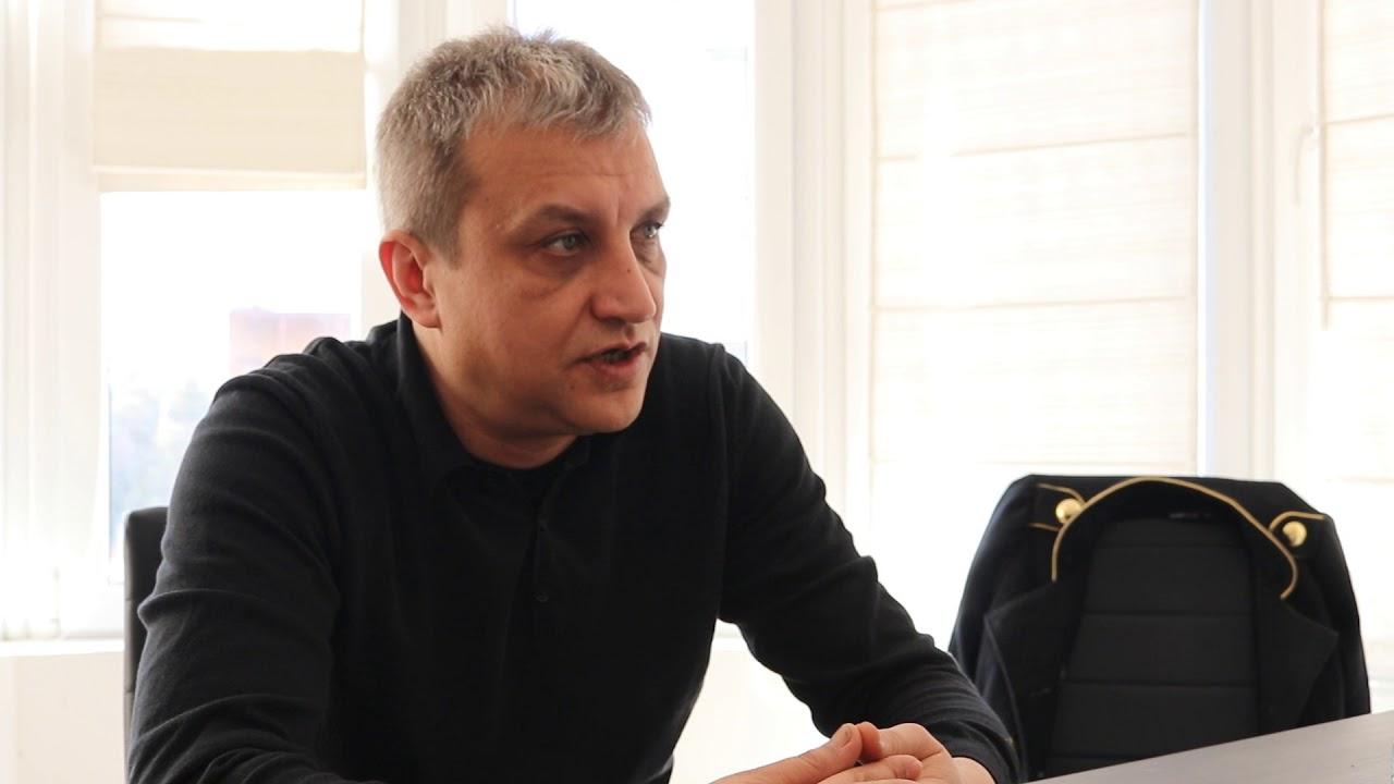 Зам. кметът на Петрич Илко Стоянов оглави партията на Слави в Благоевград
