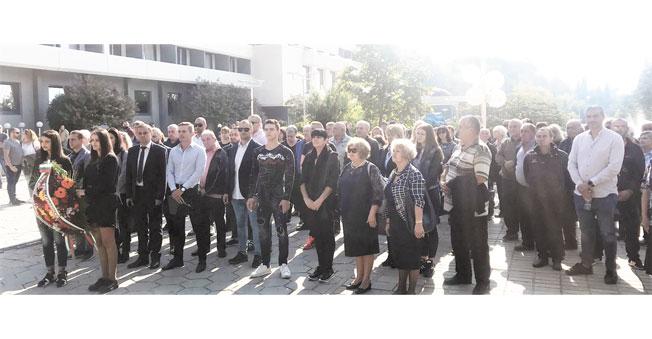 РЗС: Атанас Стоянов през цялата кампания не даде оценка за управлението на Котев! Ще има ли коалиция ГЕРБ-ВМРО на балотажа в Сандански?