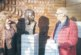Откриха бюст-паметника на незабравимата Н. Коканова във фоайето на дупнишкия театър