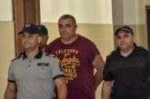 СГС спря делото за преместването на Будимир Куйович
