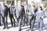 Министър Маринов: Около 170 новорегистрирани по настоящ адрес в Кресна лица ще бъдат дерегистрирани