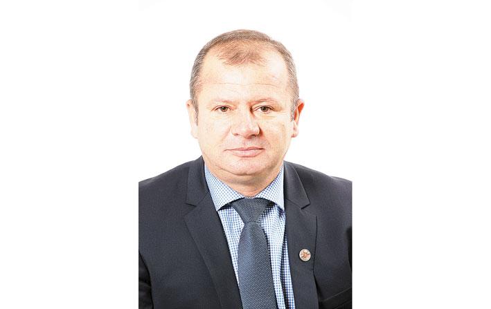 Радослав Тасков: Животът не започва и не свършва с Общински съвет, но за Благоевград е много важно кой ще бъде там