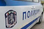 Сандански полицаи задържаха младежи с наркотици