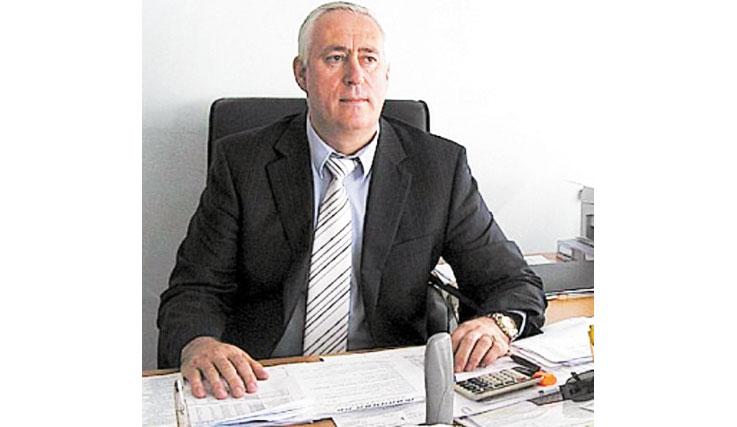 Аз, Иван Ризов, кандидат за кмет на община Благоевград от ВМРО-БНД, ПОЕМАМ ОТГОВОРНОСТ за решаването на следните ПРОБЛЕМИ: