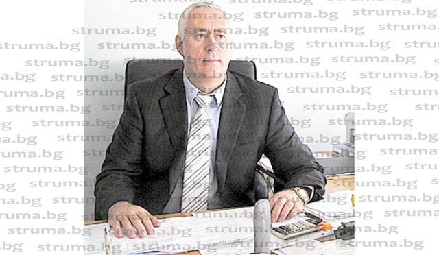 Другите за Иван Ризов,  кандидат-кмет на  ВМРО за Благоевград