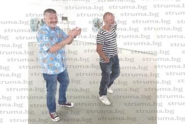 В галерията с изложба благоевградският художник Венци Терзийски празнува 60-и рожден ден