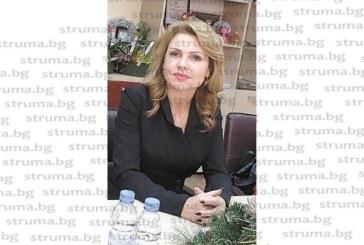 """Зам. кметът Хр. Шопова: Ние искаме Благоевград да има образовани деца, работещи институции, звезден ансамбъл """"Пирин """", опера, фестивали и още, и още!"""