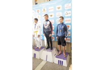 Гоцеделчевските джудисти с първи медали