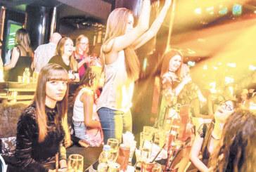 """Студентите стартираха есенните купони в клуб """"The Face"""", Джулия се включва днес в купона"""
