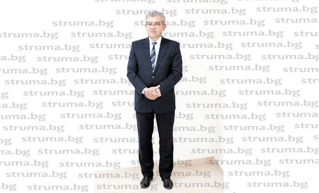 Шестима от кандидатите за кмет на  Благоевград застават зад Румен Томов: Да сложим  край на модела