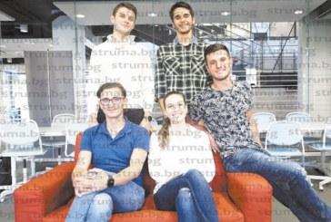 АУБ предлага сделка на студентите си: Дава им $5000 и обучение по предприемачество срещу 5% дял от бъдещите им компании