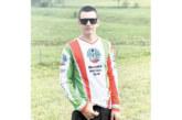 Петричанинът Д. Мазнейков шампион по планинско колоездене кръг преди края