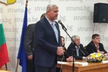Трима се конкурираха за ОбС председател в Рила, трети мандат спечели Цв. Шушкова