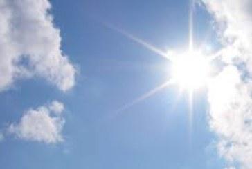 Облаци и слънце се редуват днес, затопля се