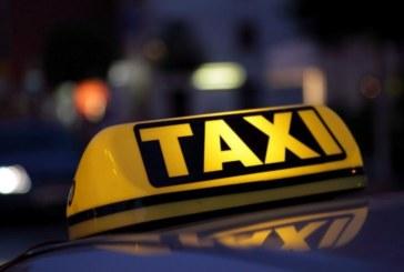 Пътник в такси спипан с дрога от кюстендилските ченгета