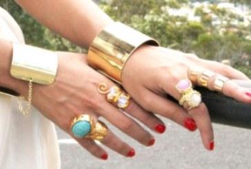 Как да носим пръстените, за да ни сбъдват желания