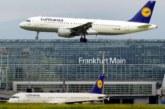 Два самолета се сблъскаха на летището във Франкфурт